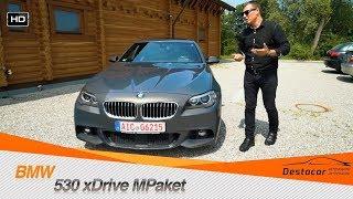 BMW 530 xDrive MPaket за 26.500€ /// Приехал VW Golf Variant с Аукциона!