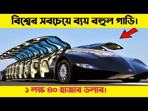 বিশ্বের নামকরা ব্যয় বহুল অস্বাভাবি গাড়ি । মায়াজাল । mayajal । mayajaal new video । mayajaal । Car ।