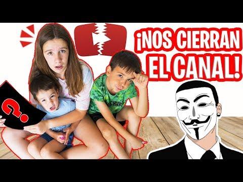 UN HACKER Misterioso ¡¡ENTRA A NUESTRA CASA!! // El Enigma Del Hombre Misterioso