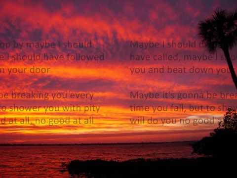 Sunsets Powderfinger Lyrics