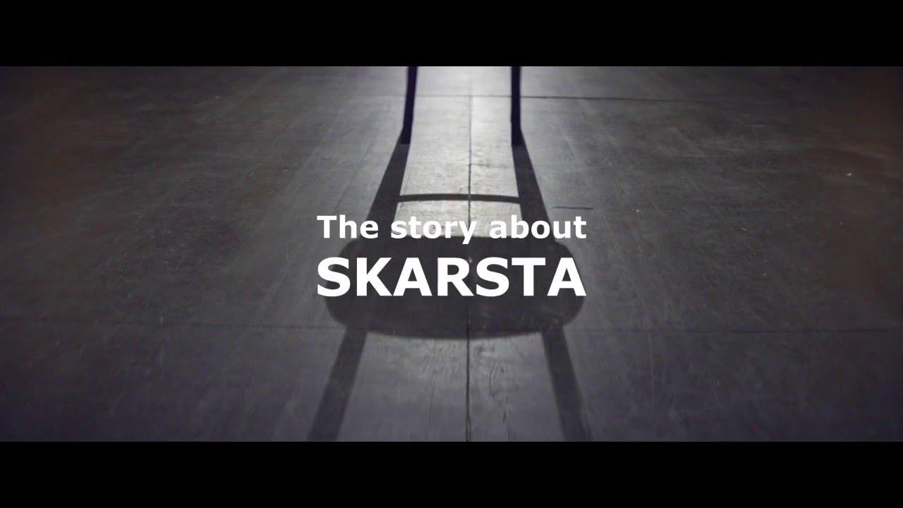 IKEA   SKARSTA: Standing Ovation Für Den Höhenverstellbaren Schreibtisch