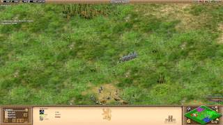 Age of Empires II: HD Edition - gra w trybie multiplayer [#2]