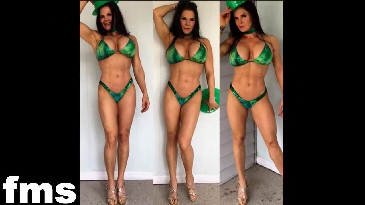 Hot naked women slideshow