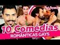 10 COMÉDIAS ROMÂNTICAS GAYS | Pink Popcorn