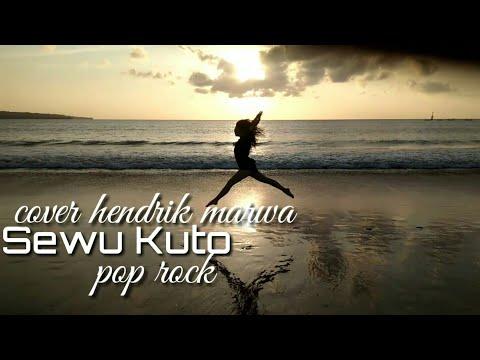 Sewu kuto cover pop rock  Video live BALI