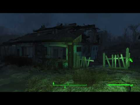 Cloud SXV PLAYS FALLOUT 4 PLATINUM RUN EPISODE 5
