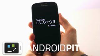 La mort subite du Samsung Galaxy S3