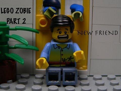 Смотреть мультфильмы LEGO онлайн в хорошем качестве