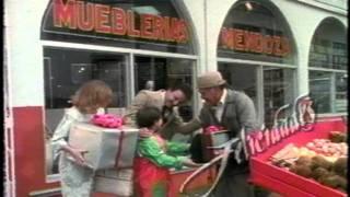 Historia comercial de Marysol Tórres... 80s