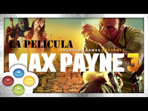 (Video-Test) Max Payne 3