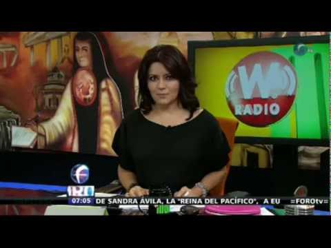 EL MAÑANERO CON BROZO 08-06-2012 - YouTube