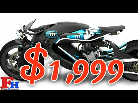 Top 10 Cheapest SuperBikes in the World 2017 - 2018 (Perfect for Budget)