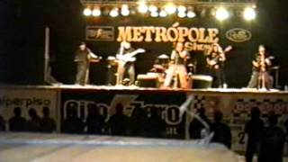 Masterdom - Live at Heavy Metal for Christmas 2003