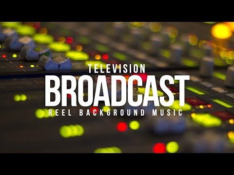 TV Broadcast Background Music