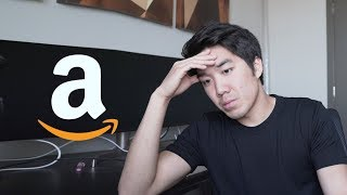 I got rejected by Amazon (Interview Fail)