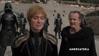 Трейлер 8 сезона игры престолов (Тест)