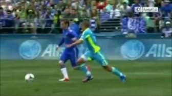Marko Marin Skills and Goals Chelsea/Bremen