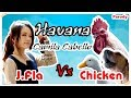 Camila Cabello - Havana | J.Fla Vs Chicken Cover ( Chicken Version )