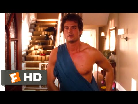 Life as We Know It (2010) - Worst Timing Scene (5/6) | Movieclips