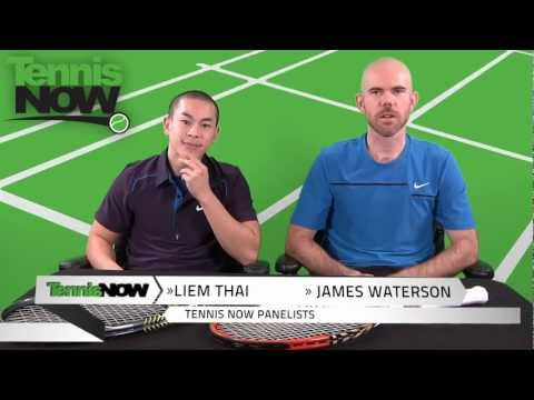 Should Tennis Adopt A Two-Year Ranking System? - Tennis Now Point/Counterpoint Show