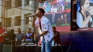 NASHA Sufi Rock Band    Performance Highlights @ LPU