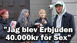 Stockholmare Berättar Sina Sjukaste Hemligheter - Del 2