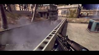 Call Of Duty 4: Jailbait - Katha | CoD4 Fragmovie - HD