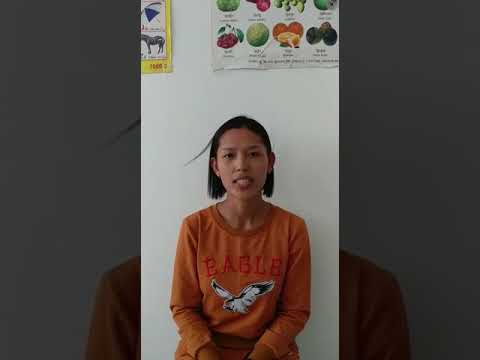 APS0011 is a Cambodian maid who worked in Malaysia. Can handle elderly and housekeeping.