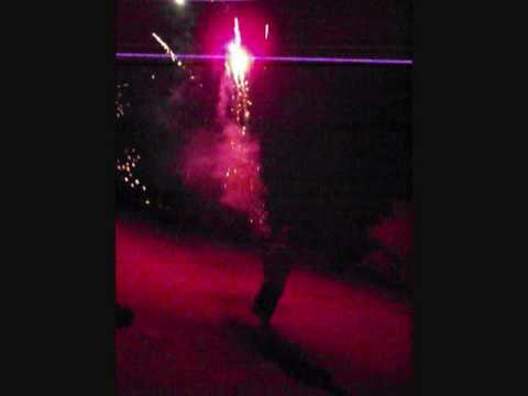 Tucson Fireworks 7/4/10