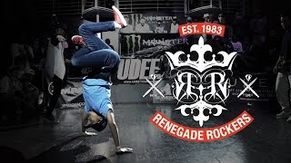 Jayceeoh TURN ME UP SOME ft Redman/JayPsar RENEGADE ROCKERS UDEF x Silverback x YAK #TurnMeUpDance