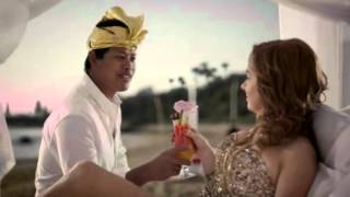 Video AAMI Insurance ad - Rhonda returns from Bali download MP3, 3GP, MP4, WEBM, AVI, FLV Juli 2018