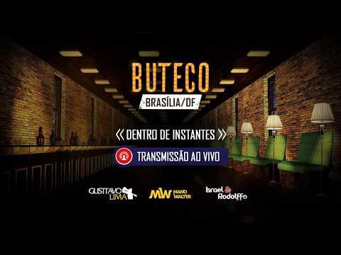 Gusttavo Lima - Buteco - Brasília/DF (Ao Vivo)