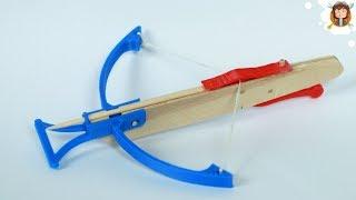 Como fazer uma Balestra - (Impressora 3D)