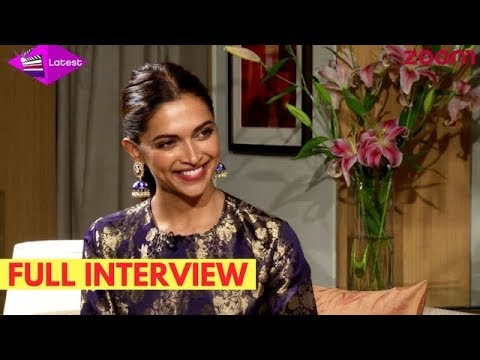 Deepika Padukone On 'Padmaavat' Success, Controversies, Her Remuneration & More | Full Interview