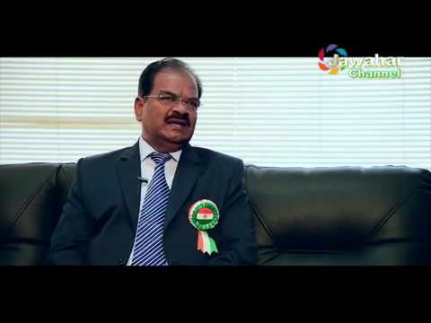 Dr.C.Swaminathan, Vice Chancellor, Periyar University Interview by JAWAHAR CHANNEL