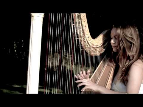 Harp Music- Theme from Pixar's Up!/Married Life