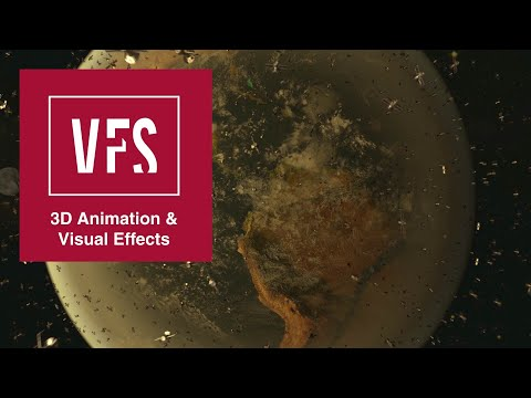 Seed - Vancouver Film School (VFS)