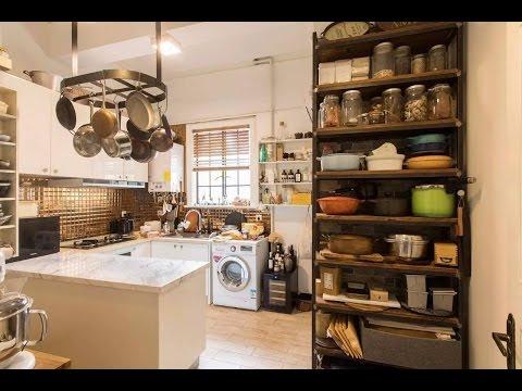 如何打造10㎡温馨、实用的厨房