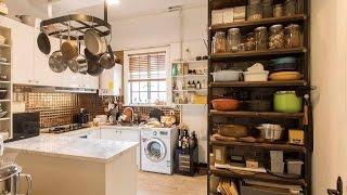 美食臺 | 如何打造10㎡溫馨、實用的廚房