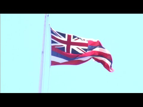 Debate Over Native Hawaiian Constitution