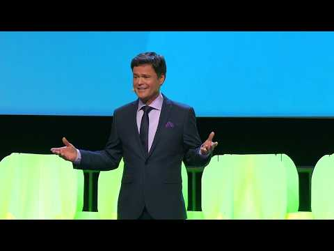 Don't Miss Donny Osmond at RootsTech London 2019
