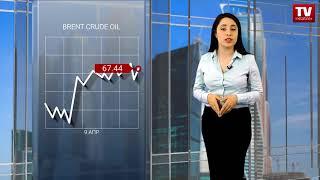В России черный понедельник, несмотря на рост цен на черное золото  (09.04.2018)