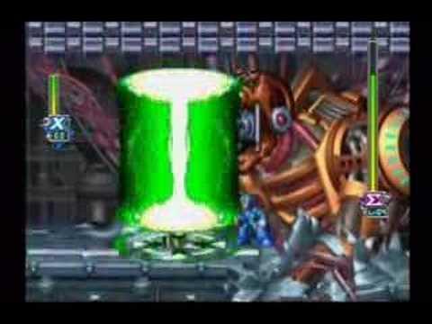 ロックマンX6 ヘルシグマを初期状態&ノーダメで倒す