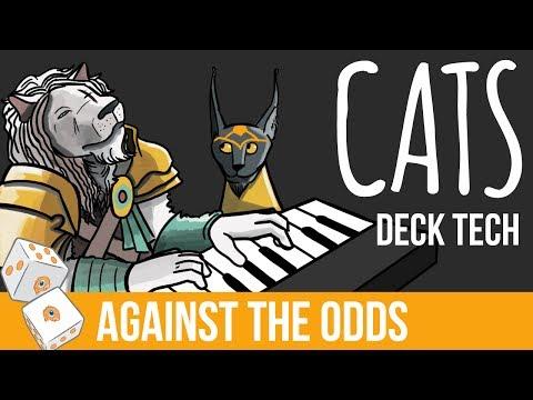 Against the Odds: Modern Cats (Deck Tech)