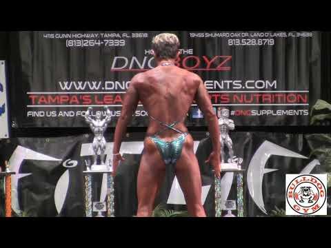 Hessenmeisterschaft bodybuilding 2020
