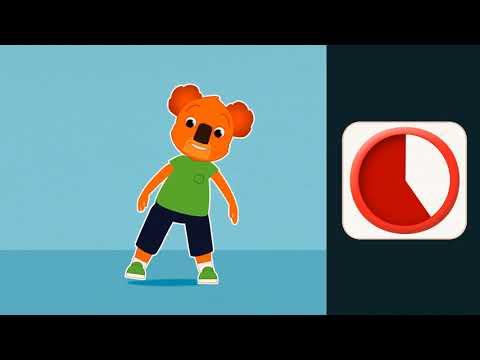 Thumbnail Réveille-toi avec ben le koala