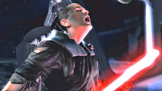 Star Wars: The Force Unleashed - Walkthrough Part 8 - The Empirical