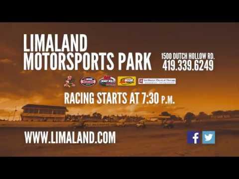 Limaland 2019 - Season Opening Shootout