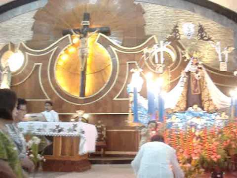 PAROKYA  NI  SAN  JOSE  ESPOSO   DE  MARIA  SAN MIGUEL  BULACAN  PHILIPPINES