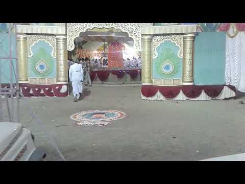 Mapari Mandap Decoration Kadti Mo 9881990581.9604592869